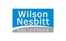 Wilson Nesbitt
