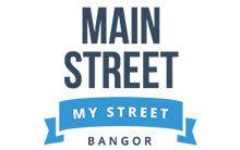 My Main street Bangor